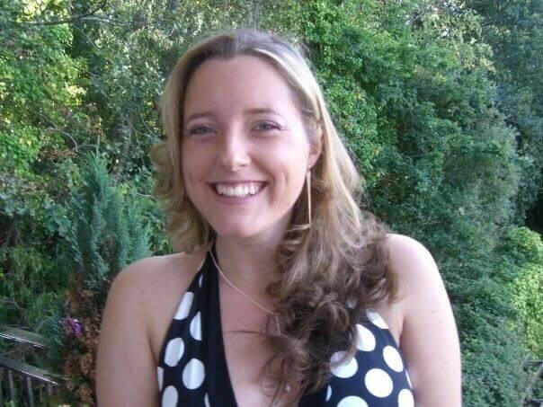 Katherine Curry